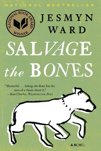 Salvage the Bones  N/A edition cover