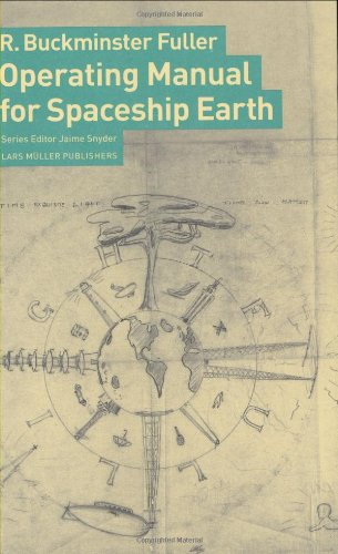 Operating Manual for Spaceship Earth   2008 edition cover