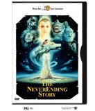The Neverending Story System.Collections.Generic.List`1[System.String] artwork