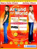Mary-Kate & Ashley Collector's Set Around the World (When in Rome/Getting There/Holiday in the Sun/Winning London) System.Collections.Generic.List`1[System.String] artwork