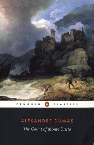 Count of Monte Cristo   2003 9780140449266 Front Cover