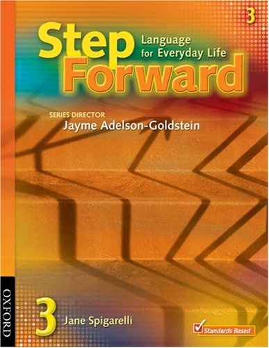 Language for Everyday Life  Student Manual, Study Guide, etc. edition cover