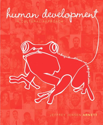 Human Development A Cultural Approach  2012 (Revised) 9780205595266 Front Cover
