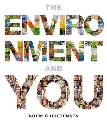 Environment and You, the, Books a la Carte Edition   2013 edition cover