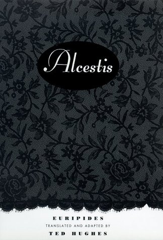 Alcestis  N/A edition cover