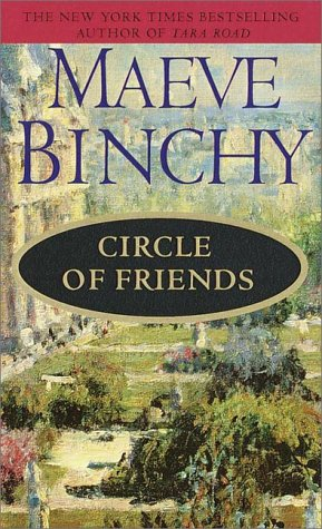 Circle of Friends   1990 edition cover