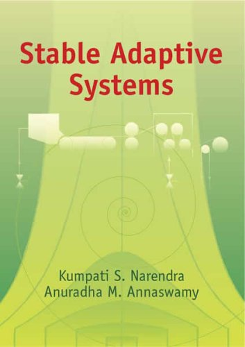 Stable Adaptive Systems   2005 edition cover