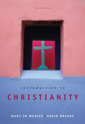 Introduction to Christianity  4th 2009 (Revised) edition cover