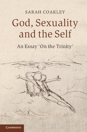 God, Sexuality, and the Self An Essay 'On the Trinity'  2013 edition cover