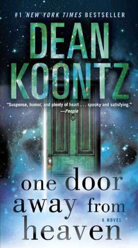 One Door Away from Heaven A Novel N/A 9780553593266 Front Cover