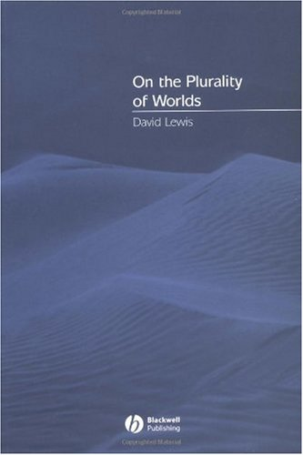 On the Plurality of Worlds   2001 edition cover