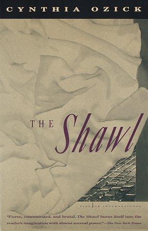 Shawl  N/A edition cover