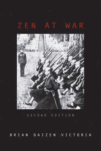 Zen at War  2nd 2006 (Revised) 9780742539266 Front Cover