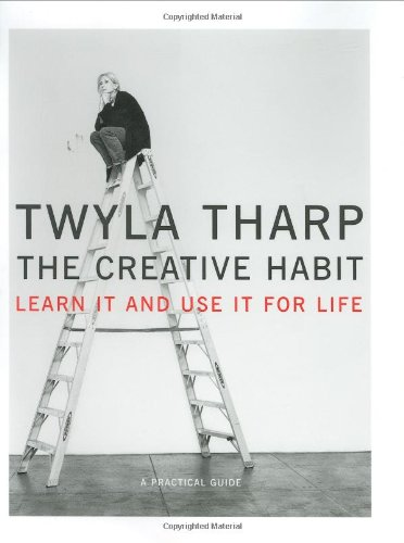 Creative Habit Learn It and Use It for Life  2003 edition cover