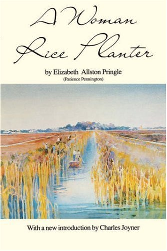 Woman Rice Planter  Reprint  edition cover