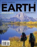 Earth + Coursemate Printed Access Card:   2014 9781285442266 Front Cover