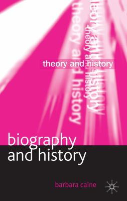 Biography and History   2010 edition cover