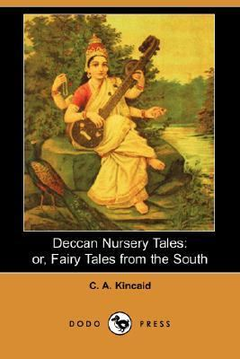 Deccan Nursery Tales Or, Fairy Tales from the South N/A 9781406519266 Front Cover