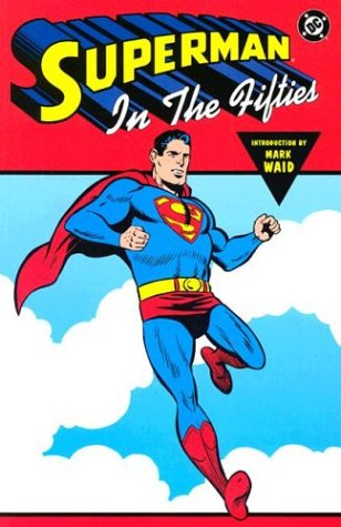 Superman in the Fifties  Revised edition cover