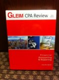 Cpa Fin Acad 2014  N/A edition cover
