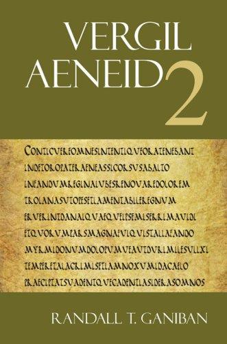 Aeneid 2   2008 edition cover