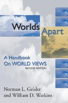 Worlds Apart A Handbook on World Views 2nd edition cover