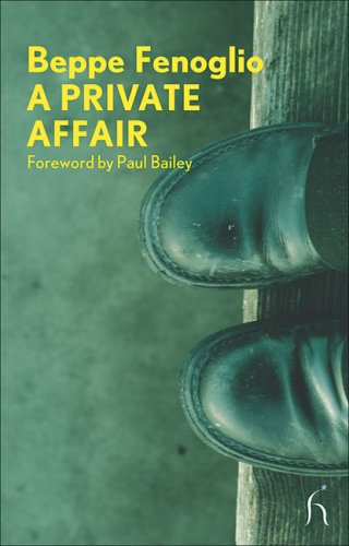 Private Affair   2006 9781843914266 Front Cover