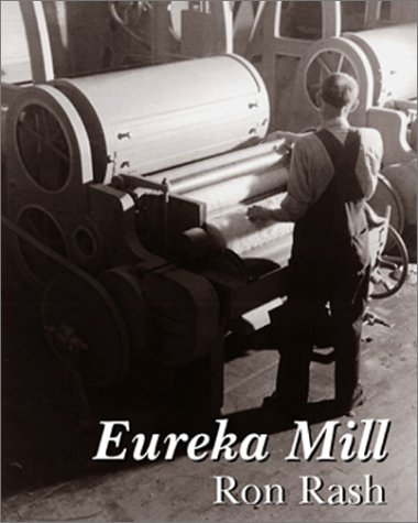Eureka Mill   2001 edition cover