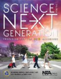 Science for the Next Generation: Preparing for the New Standards  2013 edition cover