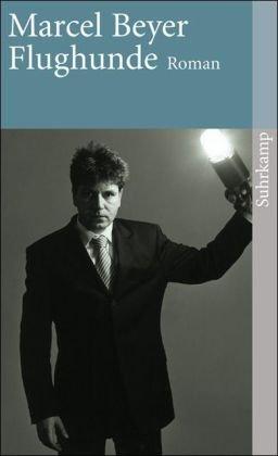 FLUGHUNDE N/A edition cover
