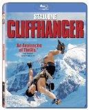 Cliffhanger [Blu-ray] System.Collections.Generic.List`1[System.String] artwork