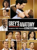 Grey's Anatomy: Season 5 System.Collections.Generic.List`1[System.String] artwork