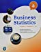 Business Statistics  3rd 2020 9780134685267 Front Cover