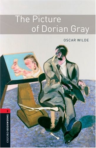 Picture of Dorian Gray  3rd 1989 (Revised) 9780194791267 Front Cover