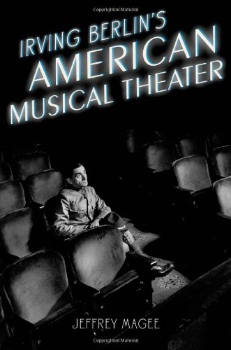Irving Berlin's American Musical Theater   2012 edition cover