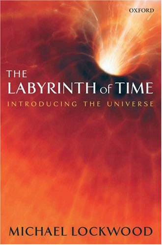 Labyrinth of Time Introducing the Universe  2007 edition cover