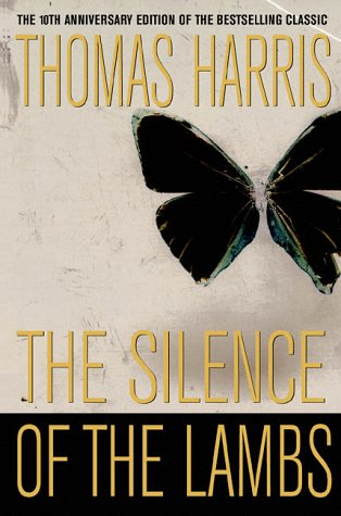Silence of the Lambs  Revised edition cover