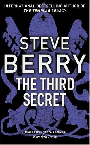 The Third Secret N/A edition cover