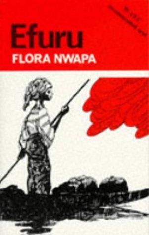 Efuru   1966 edition cover