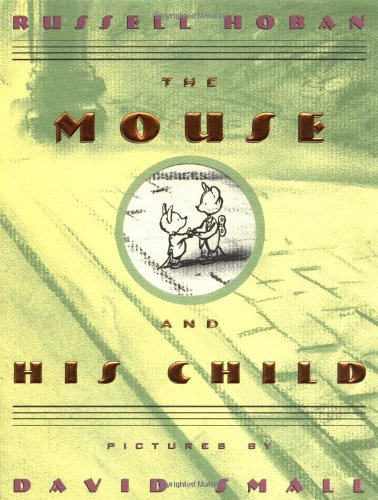 Mouse and His Child   2001 edition cover