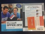 MS Office 2013 Introductory   2014 9780495959267 Front Cover
