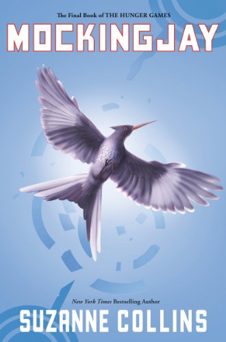 Mockingjay  N/A 9780545663267 Front Cover