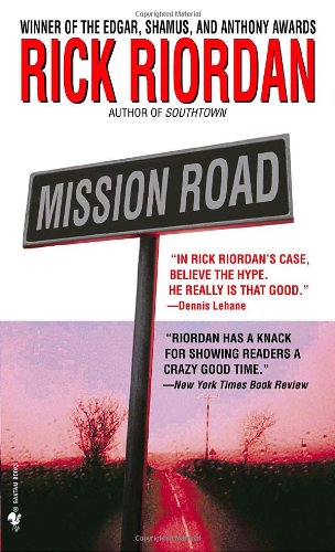 Mission Road  N/A edition cover