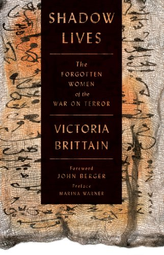 Shadow Lives The Forgotten Women of the War on Terror  2013 9780745333267 Front Cover