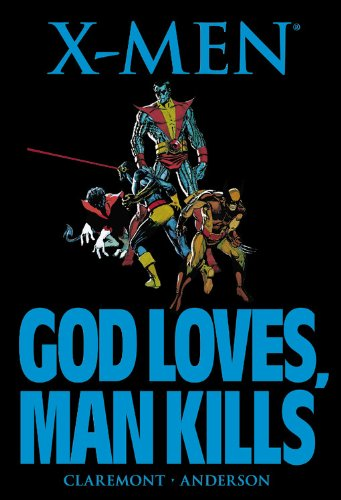 God Loves, Man Kills   2011 edition cover