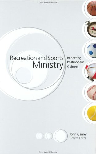 Recreation and Sports Ministry   2003 edition cover