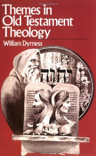 Themes in Old Testament Theology  N/A edition cover