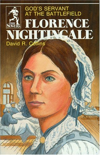 Florence Nightingale God's Servant at the Battlefield N/A edition cover