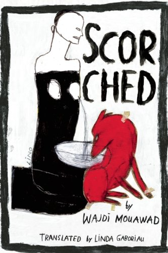 Scorched  2nd 2010 edition cover
