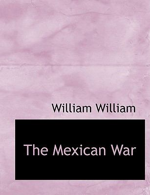 Mexican War N/A edition cover